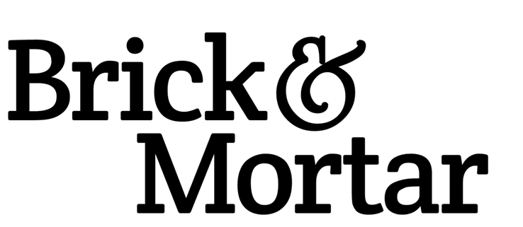 Brick & Mortar
